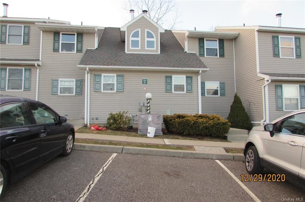Photo of 99 Boniface Drive #2D, Pine Bush, NY 12566 (MLS # H6088534)