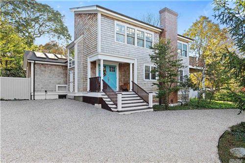 Photo of 8 Bianco Rd, East Hampton, NY 11937 (MLS # 3267535)