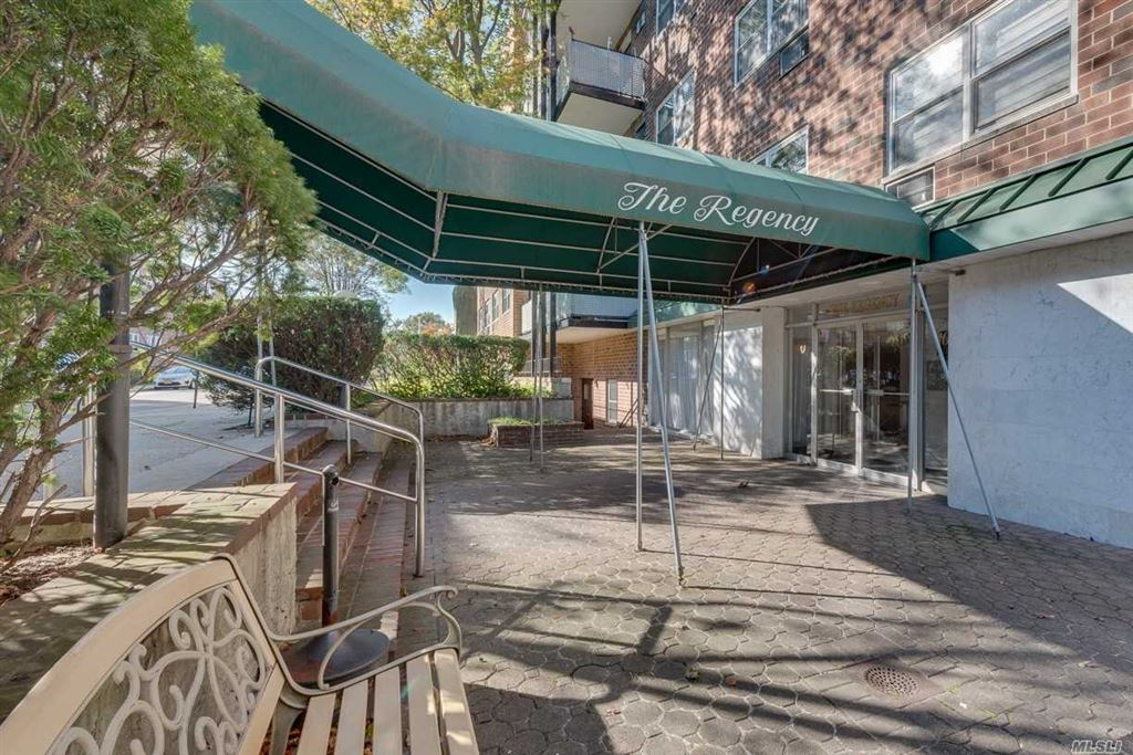 100 Lincoln Avenue #3B, Mineola, NY 11501 - MLS#: 3176536