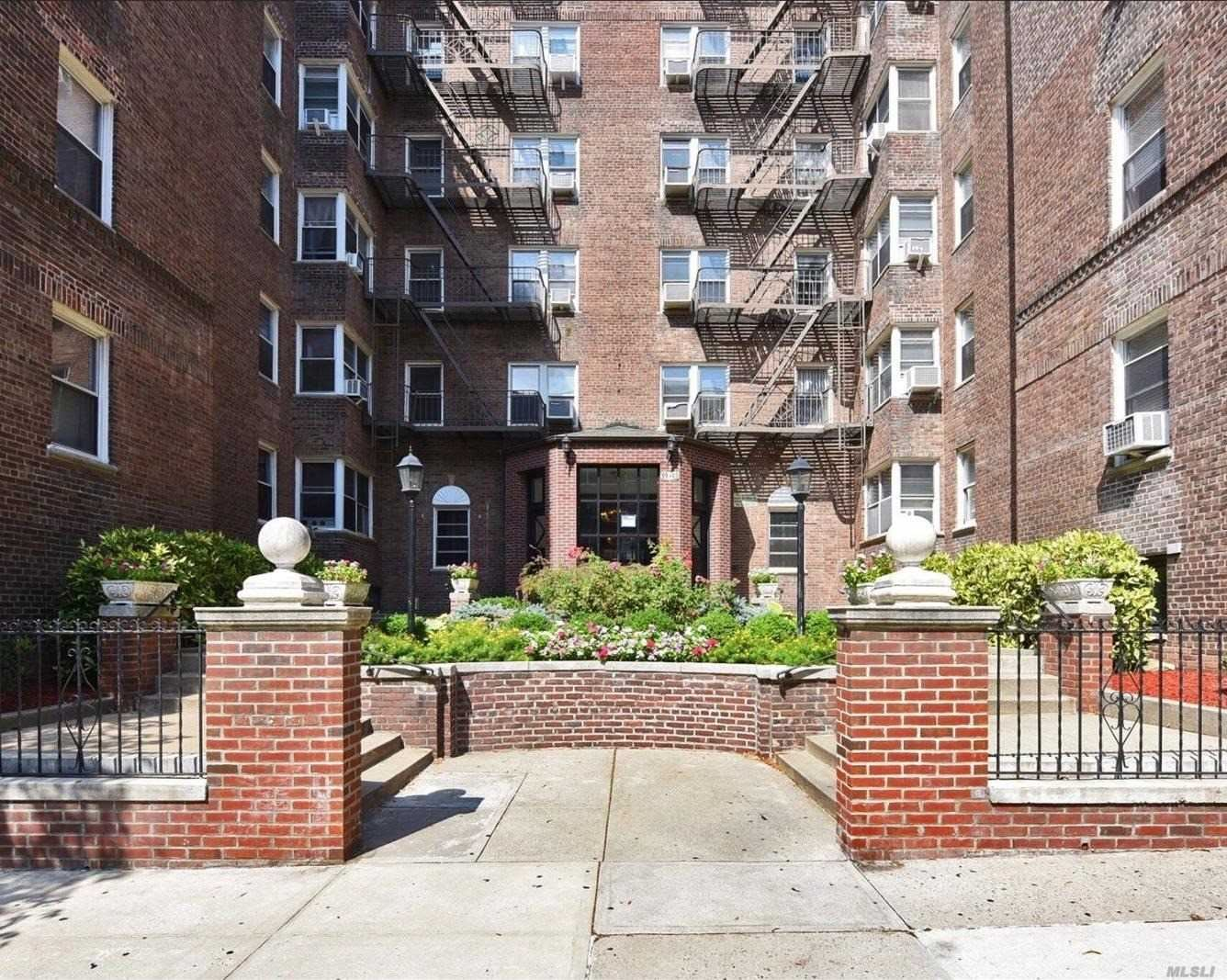 99-45 67th Road #605, Forest Hills, NY 11375 - MLS#: 3201536