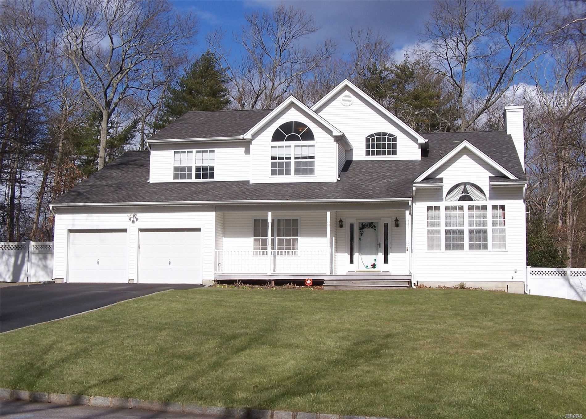 1 Crest Court, Middle Island, NY 11953 - MLS#: 3204536