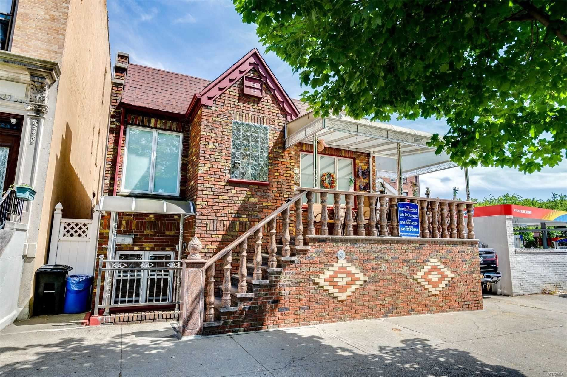 8807 19th Ave, Bensonhurst, NY 11214 - MLS#: 3223536