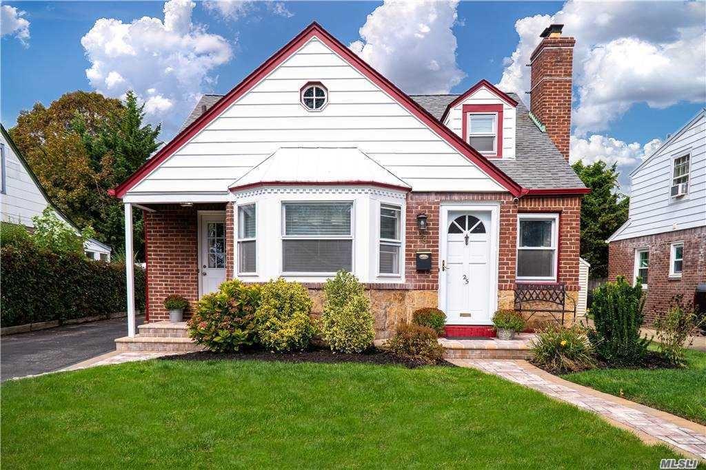 25 Herrick Drive, East Rockaway, NY 11518 - MLS#: 3256537