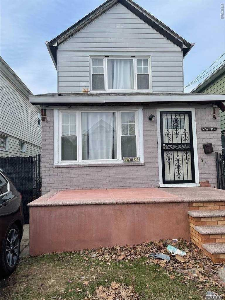 116-08 219 St, Cambria Heights, NY 11411 - MLS#: 3280537