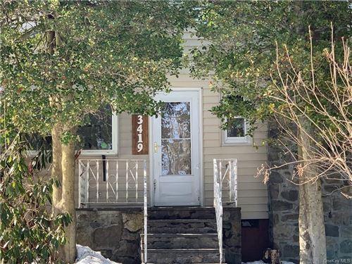 Tiny photo for 3419 N Shelley Street, Mohegan Lake, NY 10547 (MLS # H6070538)