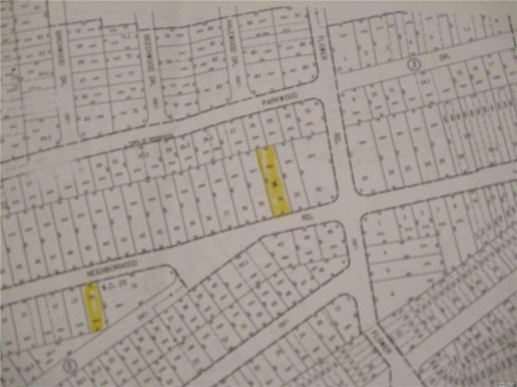 Neighborhood Road, Shirley, NY 11967 - MLS#: 3081538