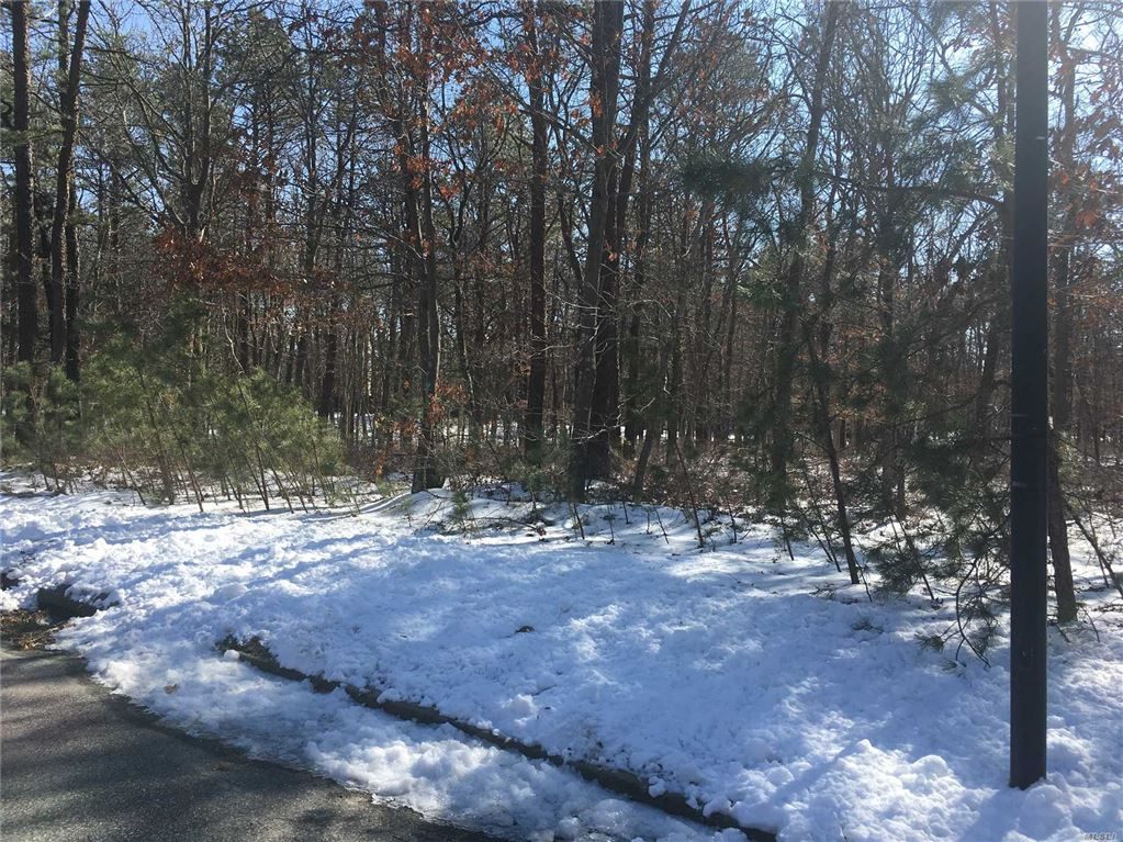 Lot #25 Silas Carter Road, Manorville, NY 11949 - MLS#: 3107538
