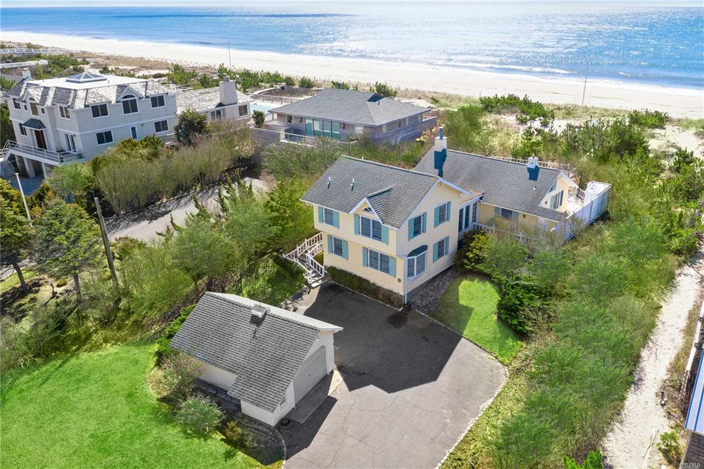 98 Dune Road, Quogue, NY 11959 - MLS#: 3121538