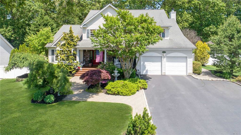 7 Rolling Wood Court, Hauppauge, NY 11788 - MLS#: 3136538