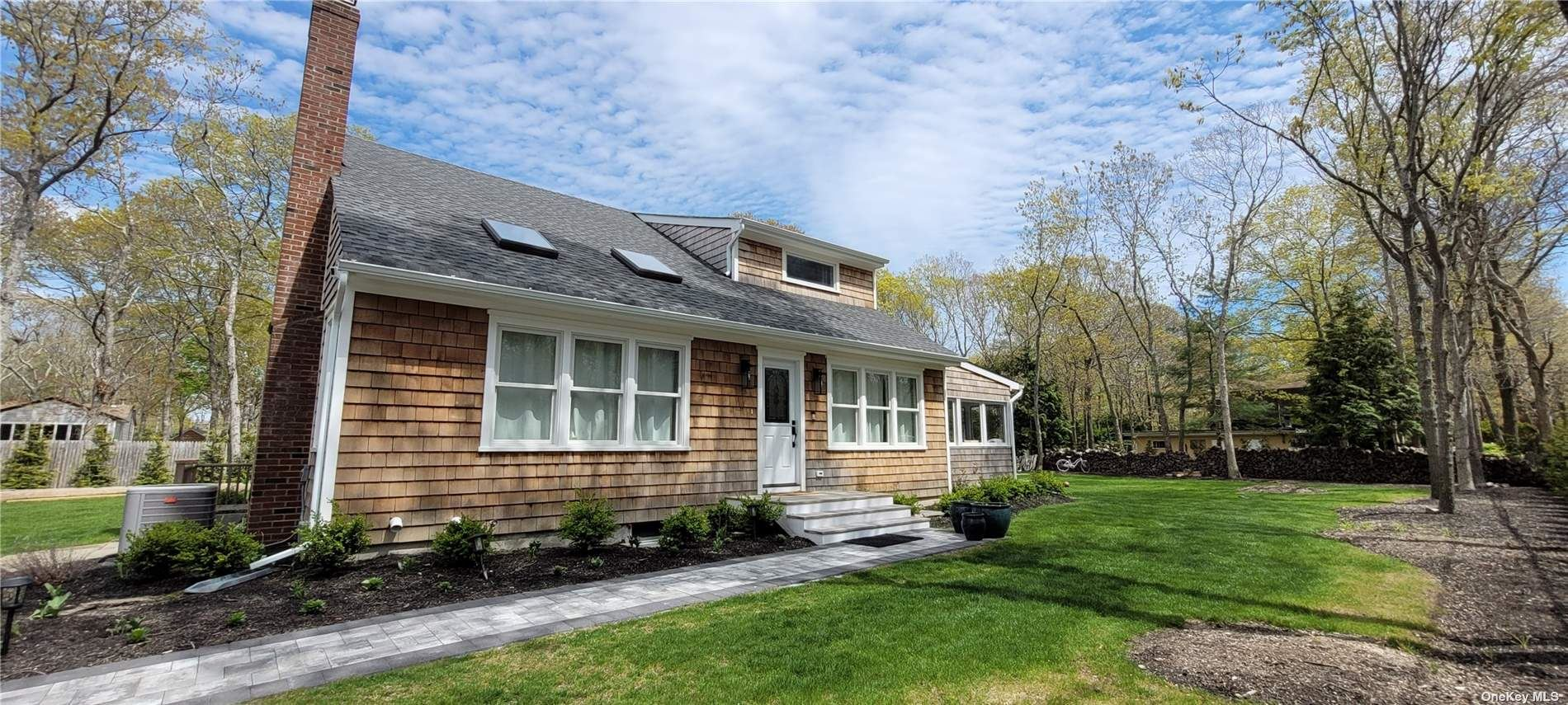 24 White Birch Trail, East Quogue, NY 11942 - MLS#: 3313538