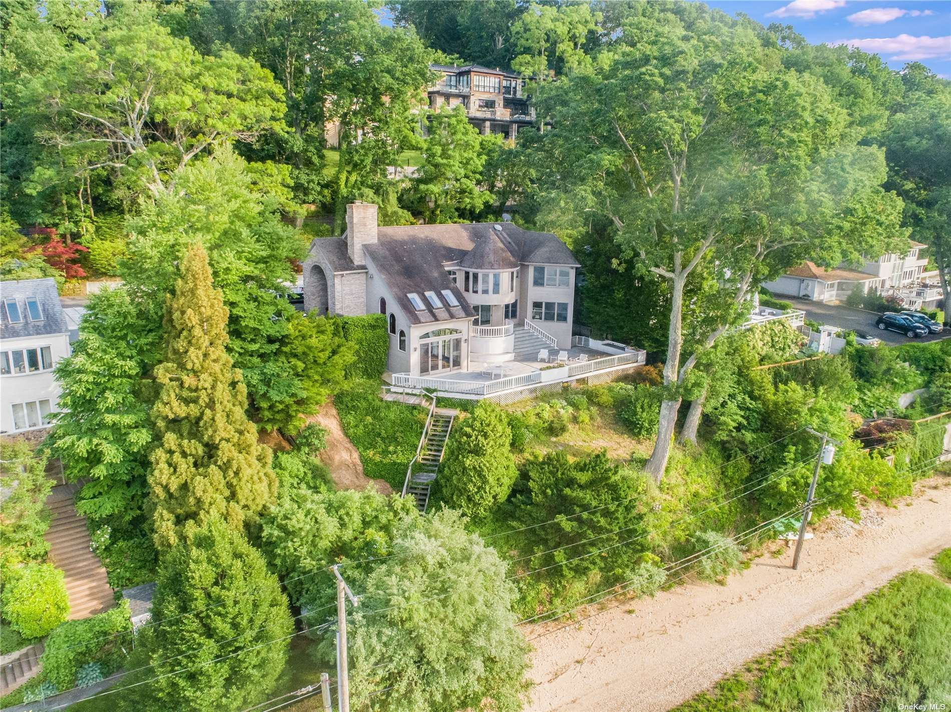 718 Sound View Road, Oyster Bay, NY 11771 - MLS#: 3321538