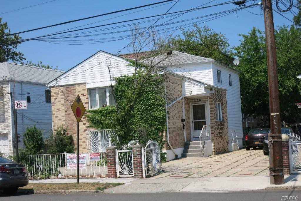 1109 E 105th Street, Brooklyn, NY 11236 - MLS#: 3109539