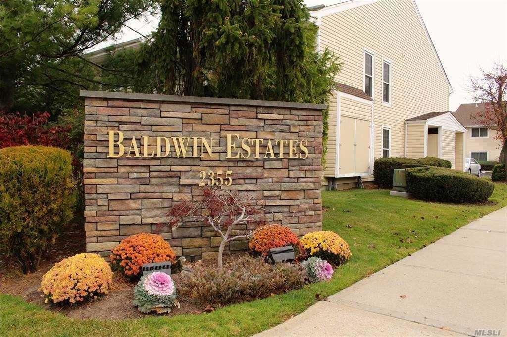 2355 Pershing Blvd #512, Baldwin, NY 11510 - MLS#: 3270539