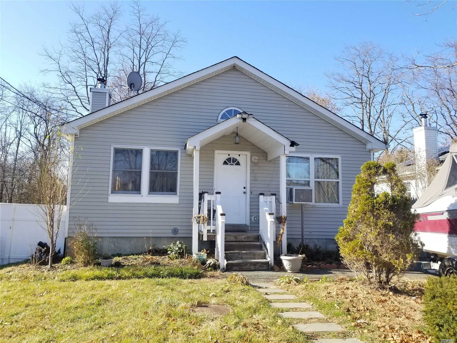 564 Taylor Avenue, Patchogue, NY 11772 - MLS#: 3182540