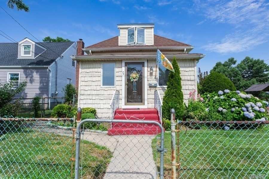 74 Horton Avenue, Valley Stream, NY 11581 - MLS#: 3238540