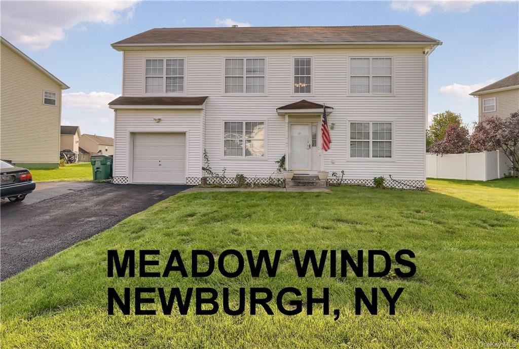 19 Wesley Court, Newburgh, NY 12550 - MLS#: H6140540