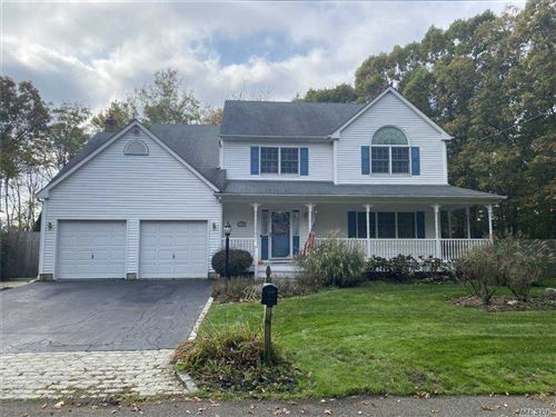 Photo of 130 Oakland Avenue, Miller Place, NY 11764 (MLS # 3263541)