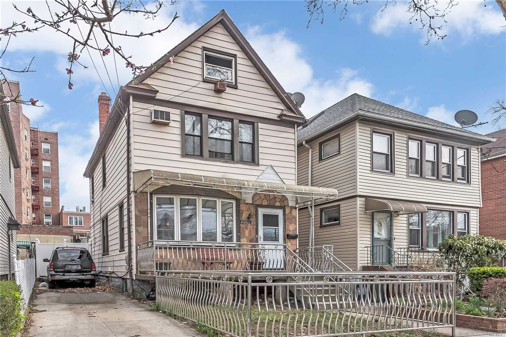 102-12 63rd Avenue, Forest Hills, NY 11375 - MLS#: 3119541
