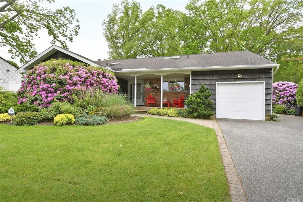 6 Morrison Drive, Old Bethpage, NY 11804 - MLS#: 3136541