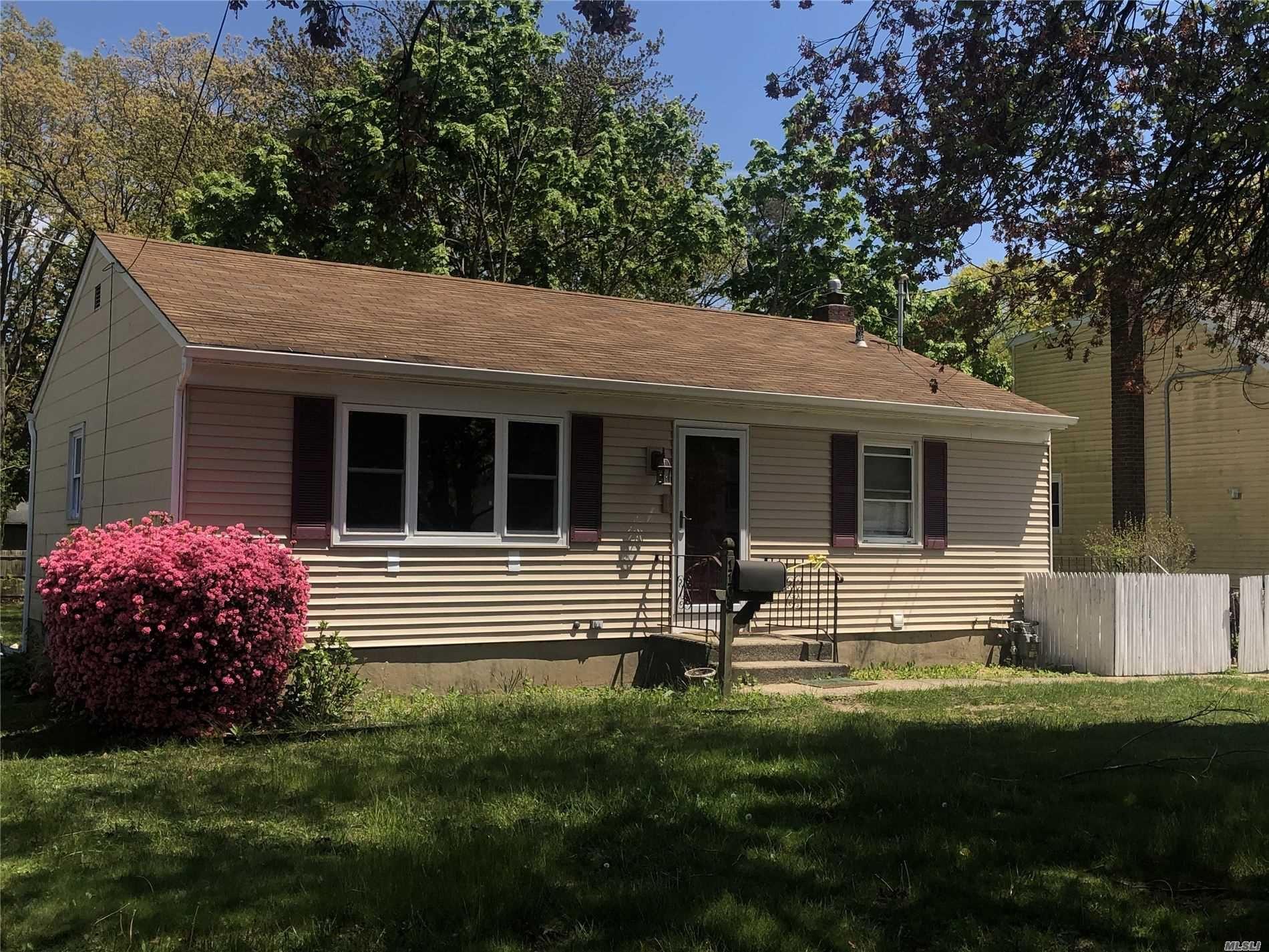1103 Ocean Avenue, Bay Shore, NY 11706 - MLS#: 3215542