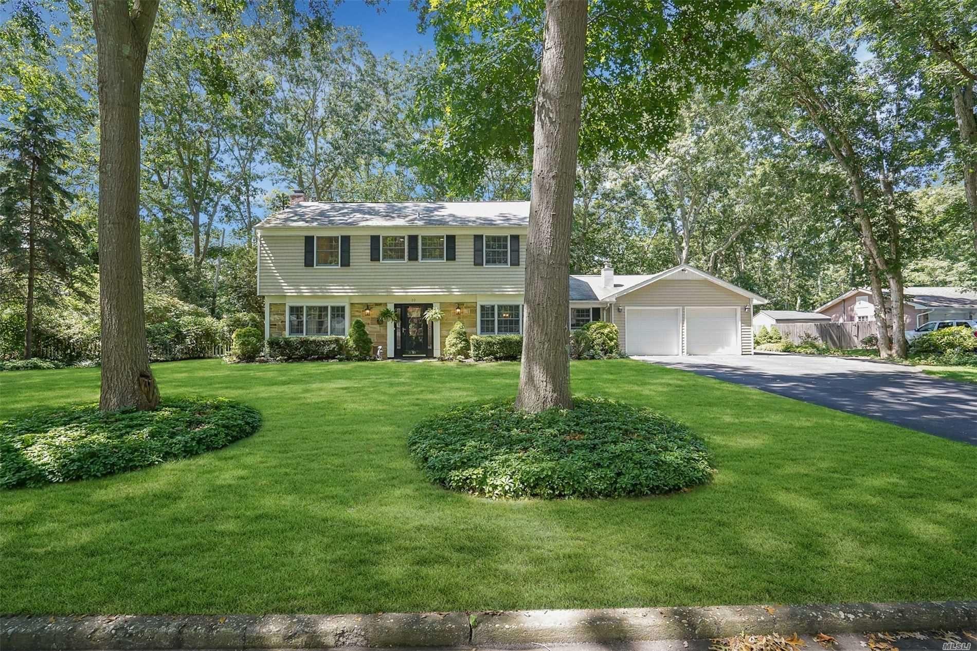 10 Seward Lane, Stony Brook, NY 11790 - MLS#: 3245543