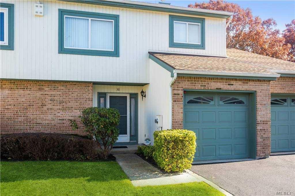 36 Timber Ridge Drive, Holtsville, NY 11742 - MLS#: 3268543