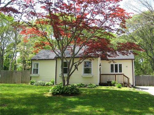 Photo of 40 Forest Road, Centereach, NY 11720 (MLS # 3320544)
