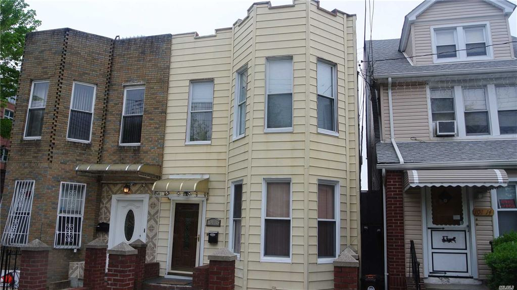 101-16 125th Street, Richmond Hill S., NY 11419 - MLS#: 3127544