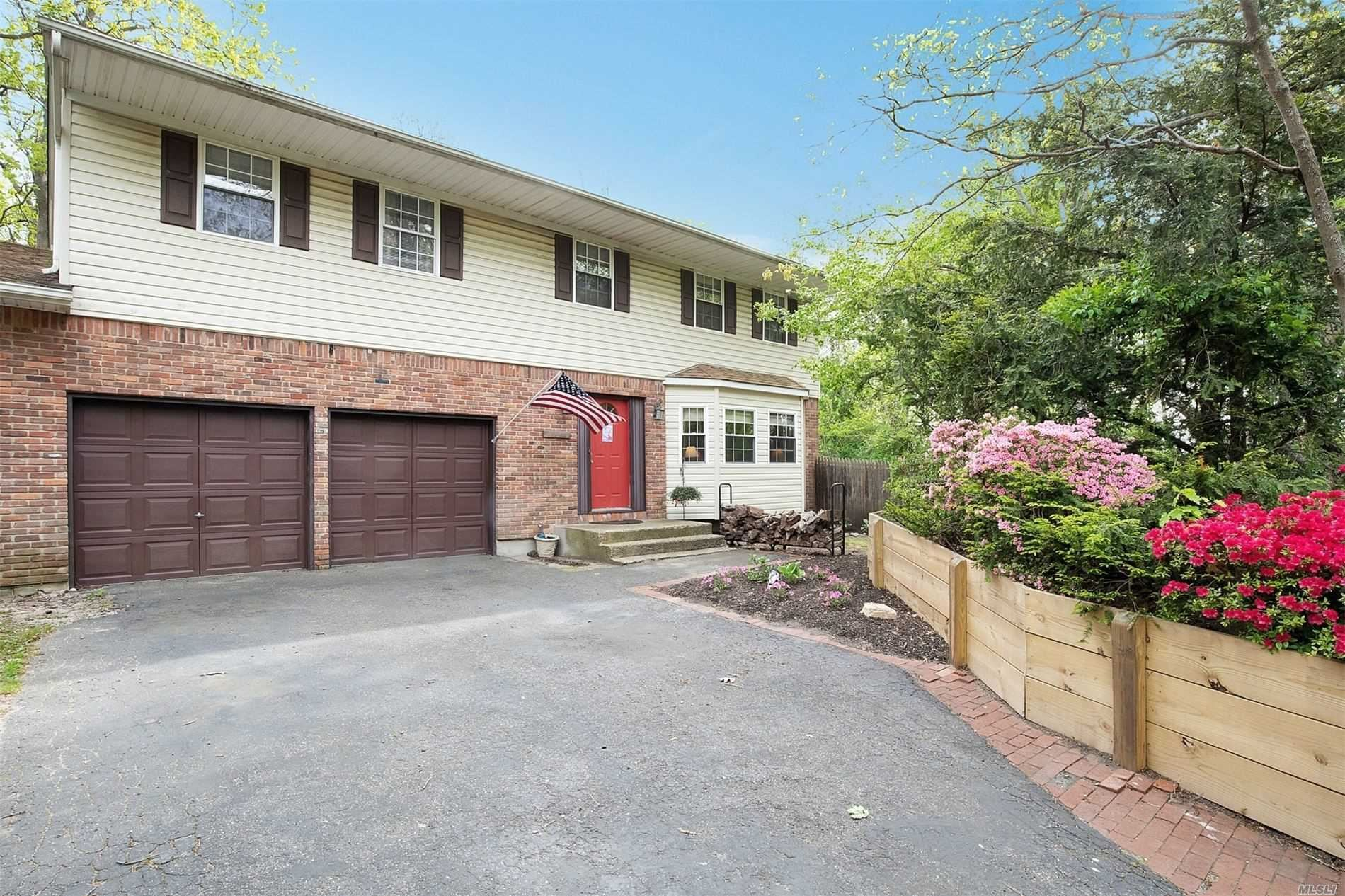 4 Firwood Drive, Farmingville, NY 11738 - MLS#: 3216544