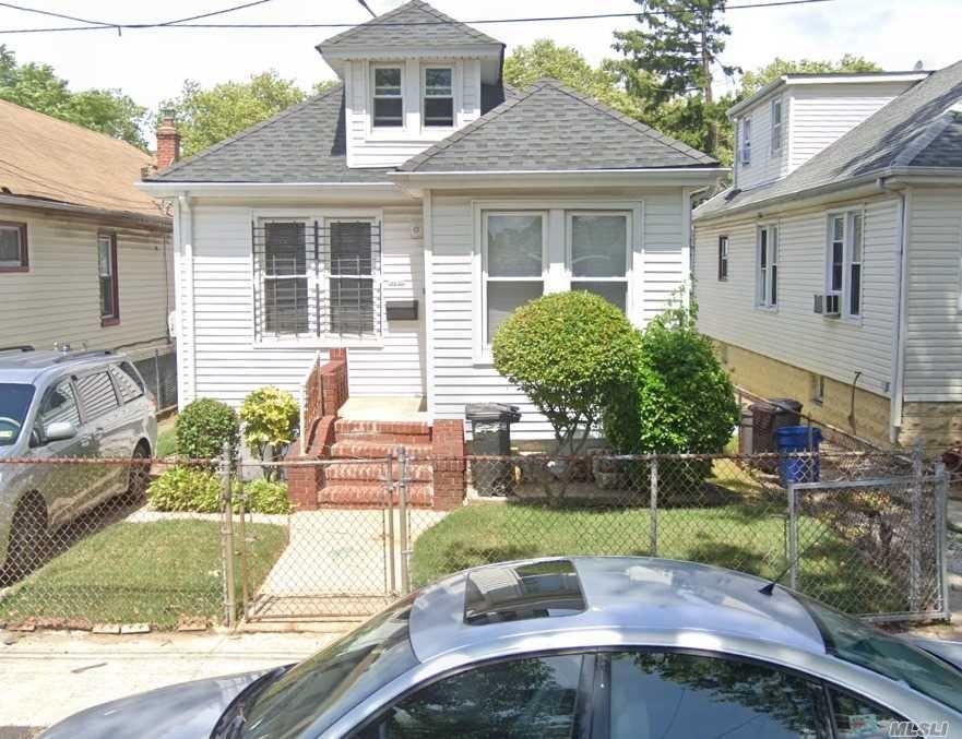 168-25 118th Rd, Jamaica, NY 11434 - MLS#: 3222544