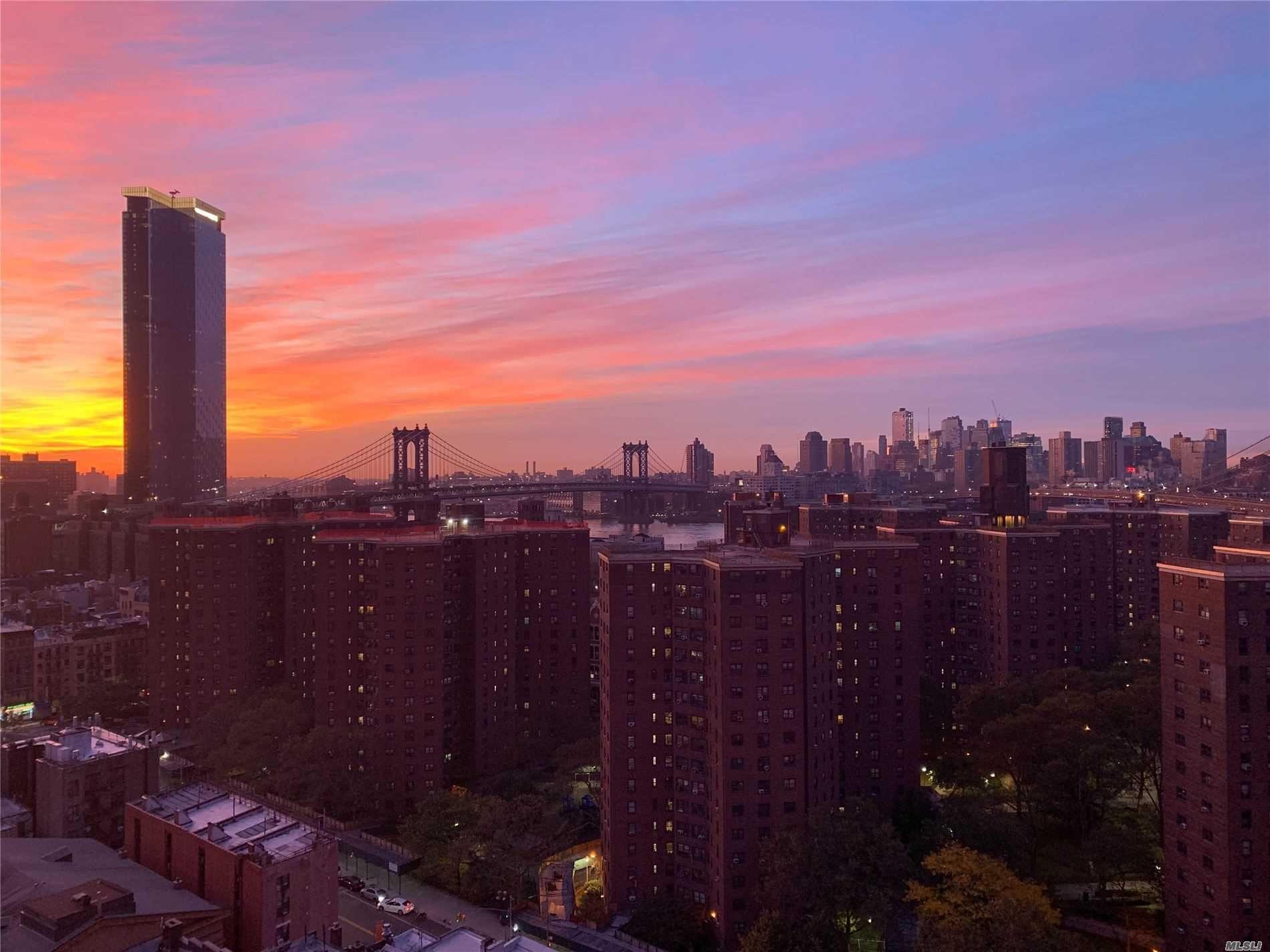 185 Park Row #20C, New York, NY 10038 - MLS#: 3240544