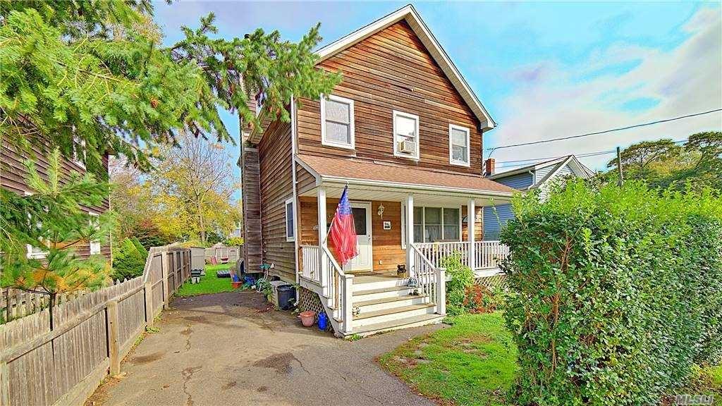 414 Third Street, Greenport, NY 11944 - MLS#: 3262544