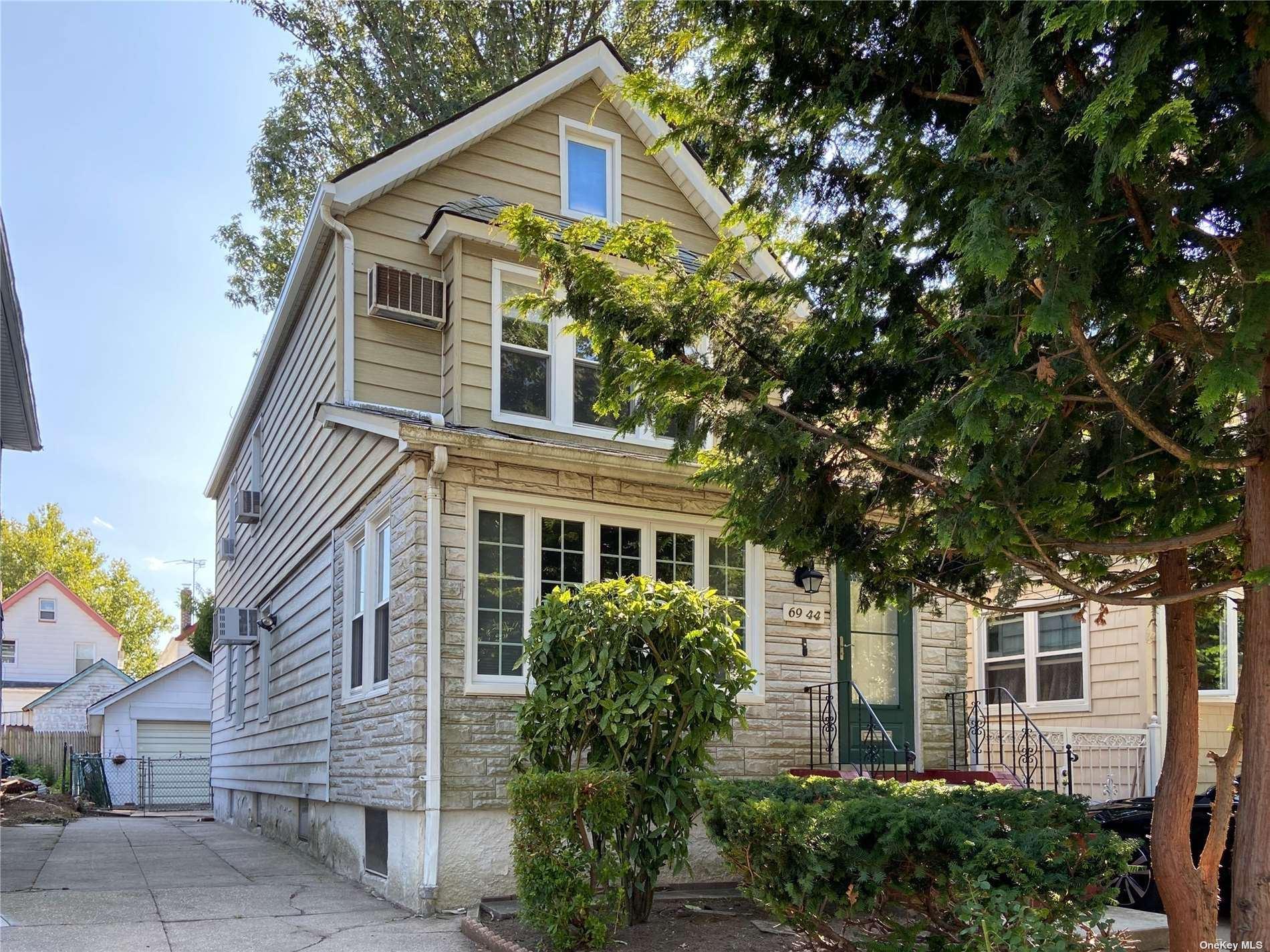 69-44 Nansen Street, Forest Hills, NY 11375 - MLS#: 3347544