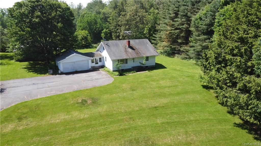 Photo of 77 Ulsterville Road, Pine Bush, NY 12566 (MLS # H6042544)