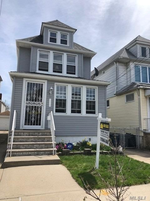 130-39 120th Street, South Ozone Park, NY 11420 - MLS#: 3132545