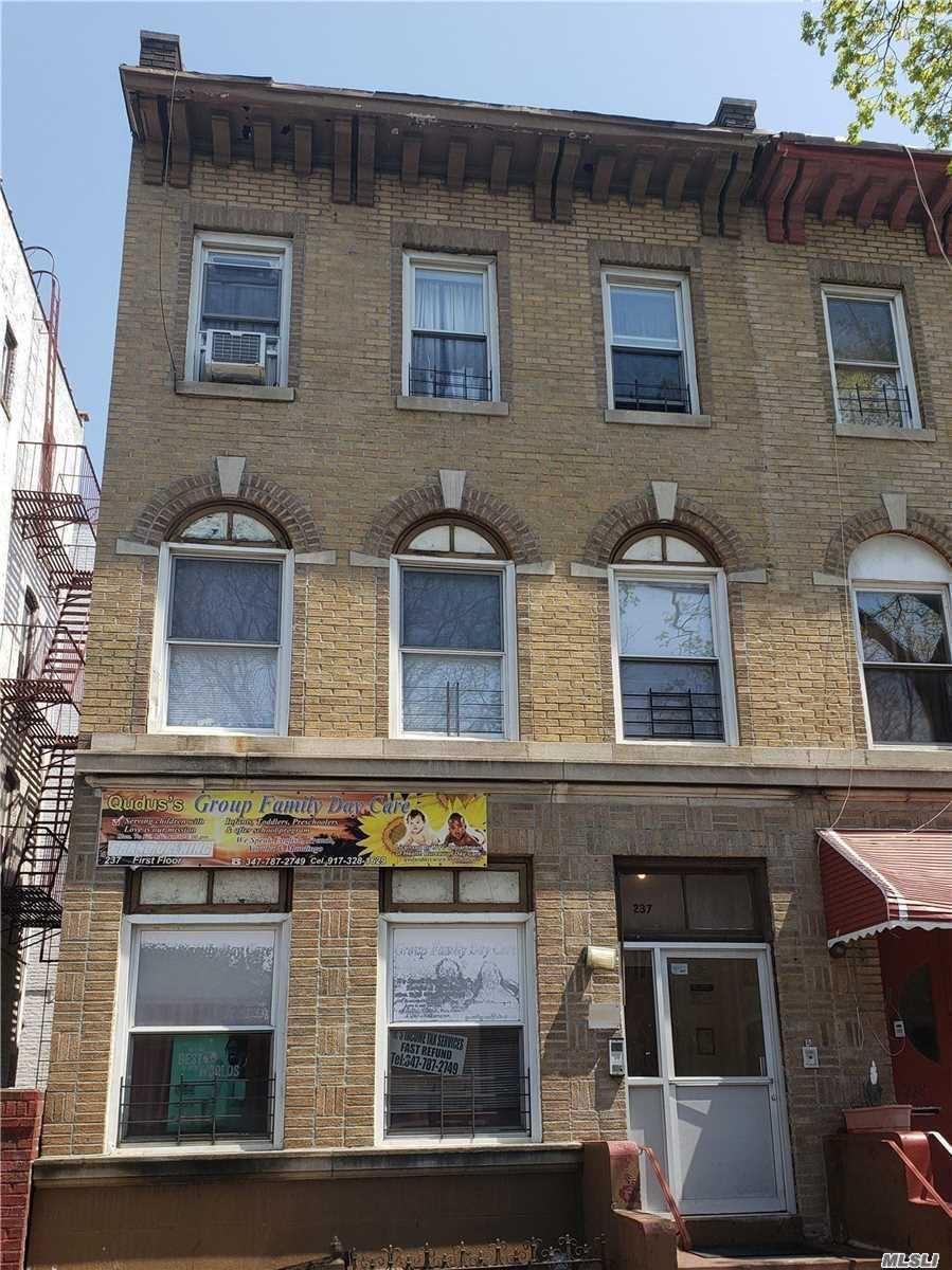237 E 25th Street, Brooklyn, NY 11226 - MLS#: 3212545