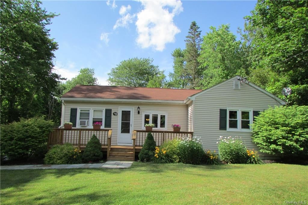 22 Maple Drive, Brewster, NY 10509 - MLS#: H6048545