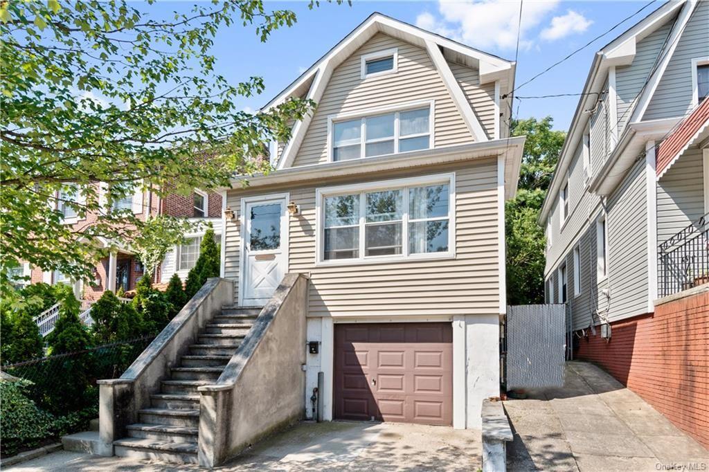 1631 Paulding Avenue, Bronx, NY 10462 - MLS#: H6133545