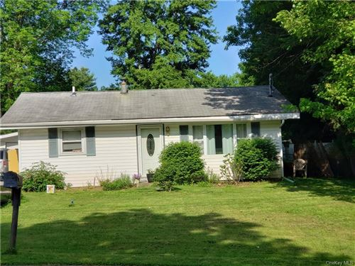 Photo of 2 Woodcliff Avenue, Monticello, NY 12701 (MLS # H6046546)