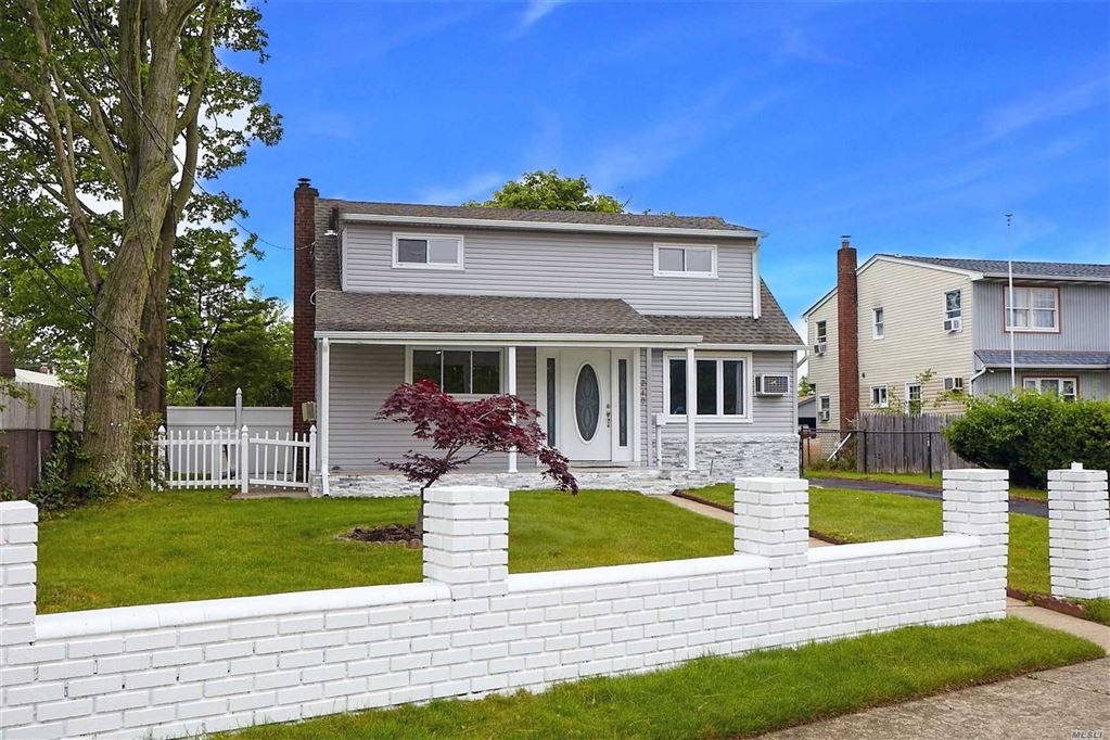 240 Bellmore Road, East Meadow, NY 11554 - MLS#: 3151546