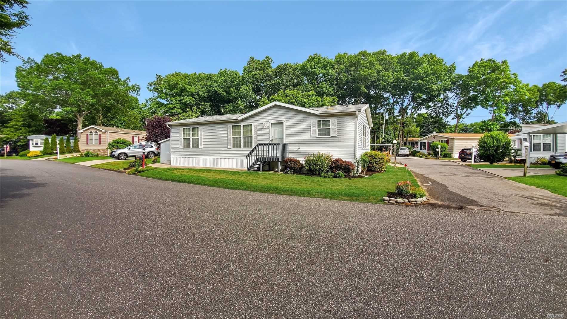 1661-261 Old Country Road, Riverhead, NY 11901 - MLS#: 3215546
