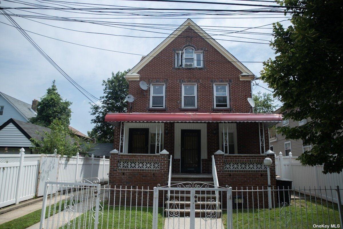 140-11 180th Street, Jamaica, NY 11434 - MLS#: 3334546