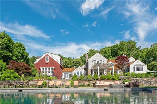 Photo of 69 Round Hill Road, Armonk, NY 10504 (MLS # H6039547)