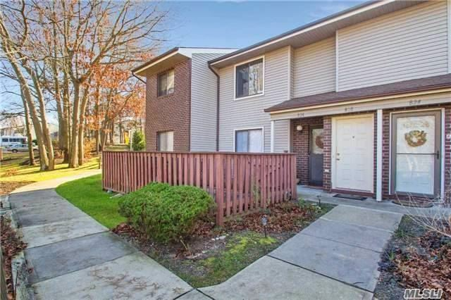 828 Woodland Court, Coram, NY 11727 - MLS#: 3209547