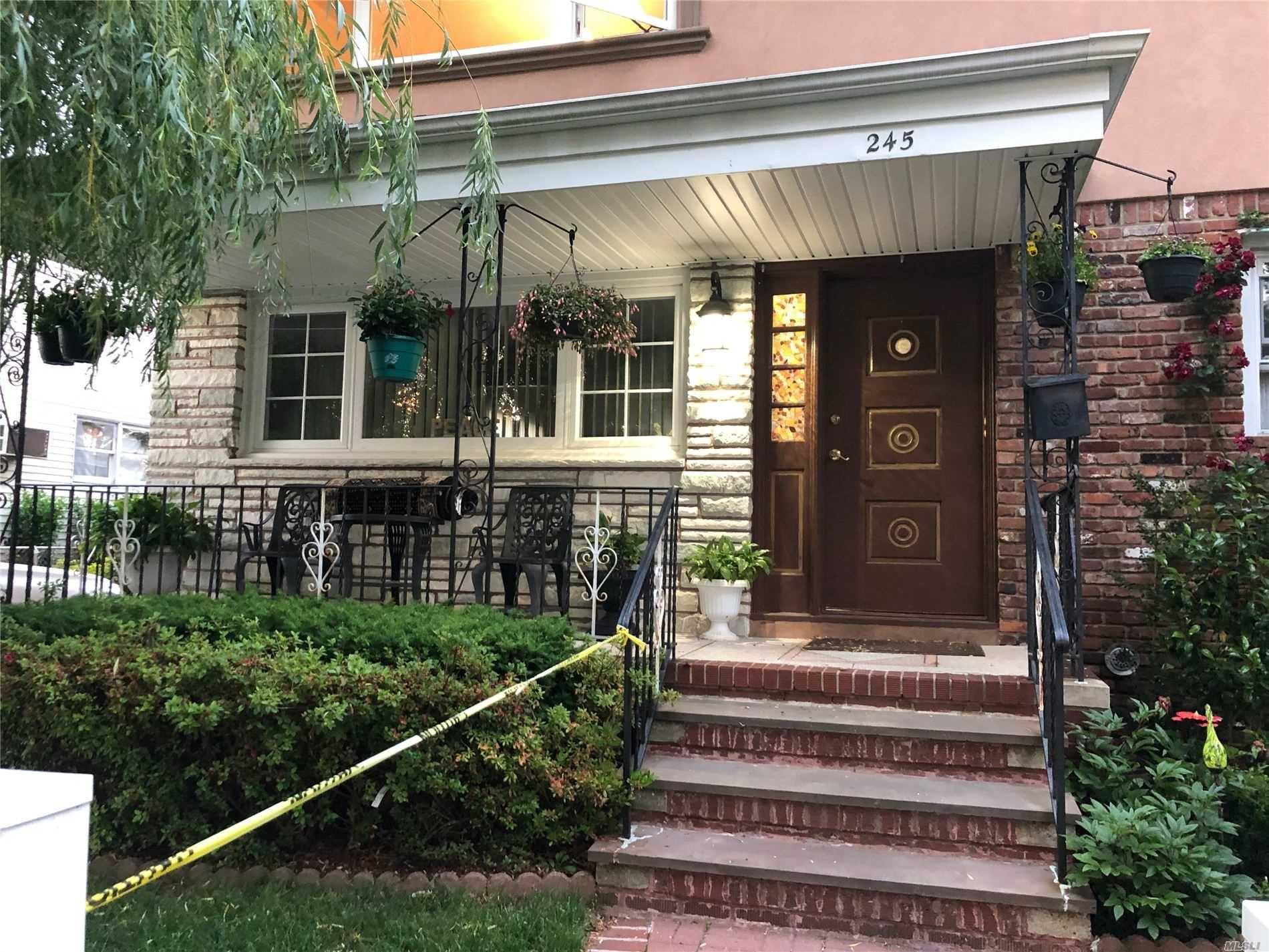 245 Doherty Avenue #2, Elmont, NY 11003 - MLS#: 3242547