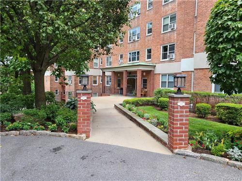 Photo of 290 Collins Avenue #9EN, Mount Vernon, NY 10552 (MLS # H6055549)