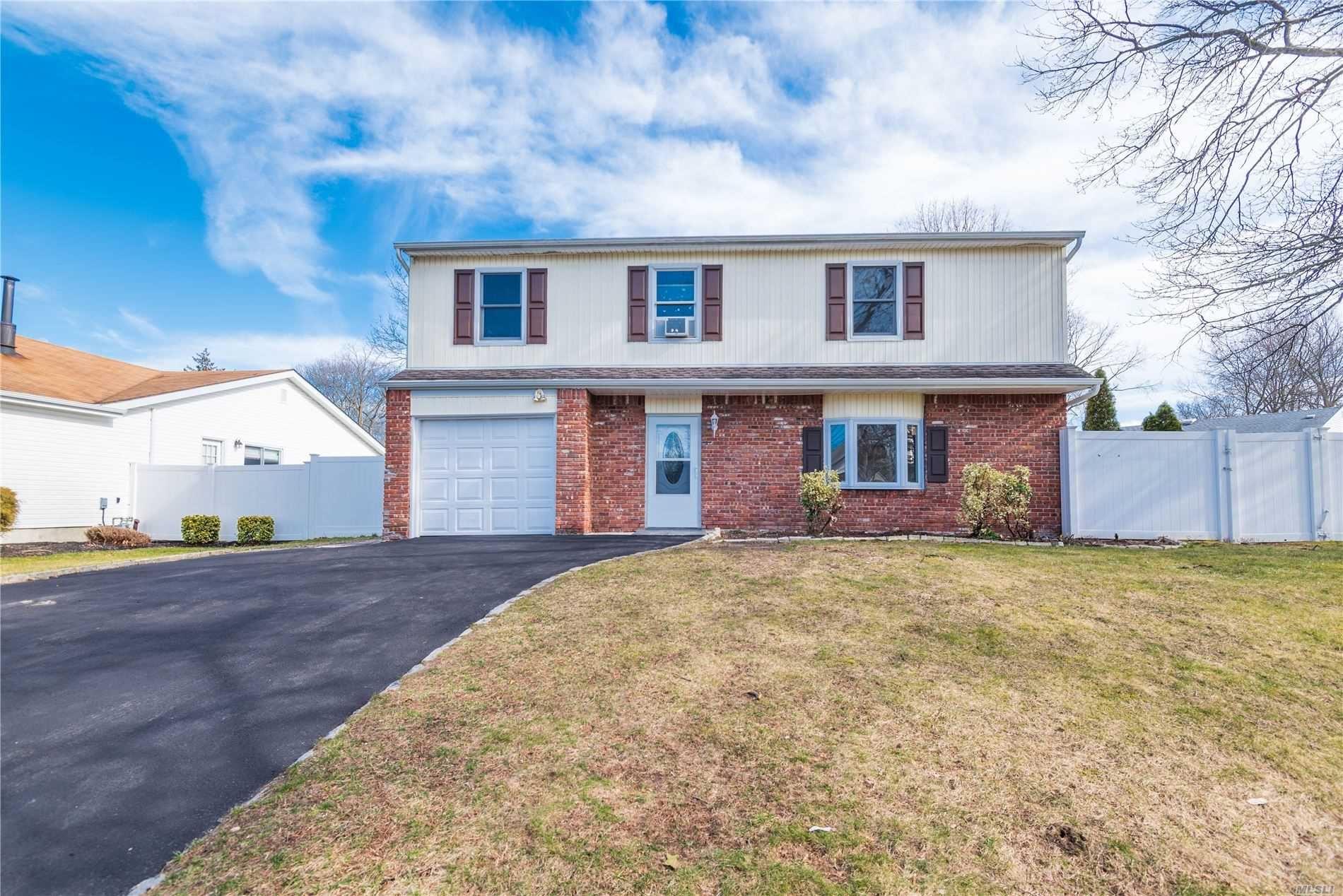 22 Maison Drive, Holbrook, NY 11741 - MLS#: 3206549