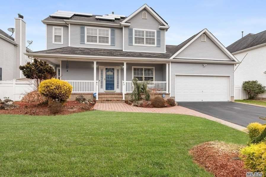 15 Blueberry Ridge Drive, Holtsville, NY 11742 - MLS#: 3216549