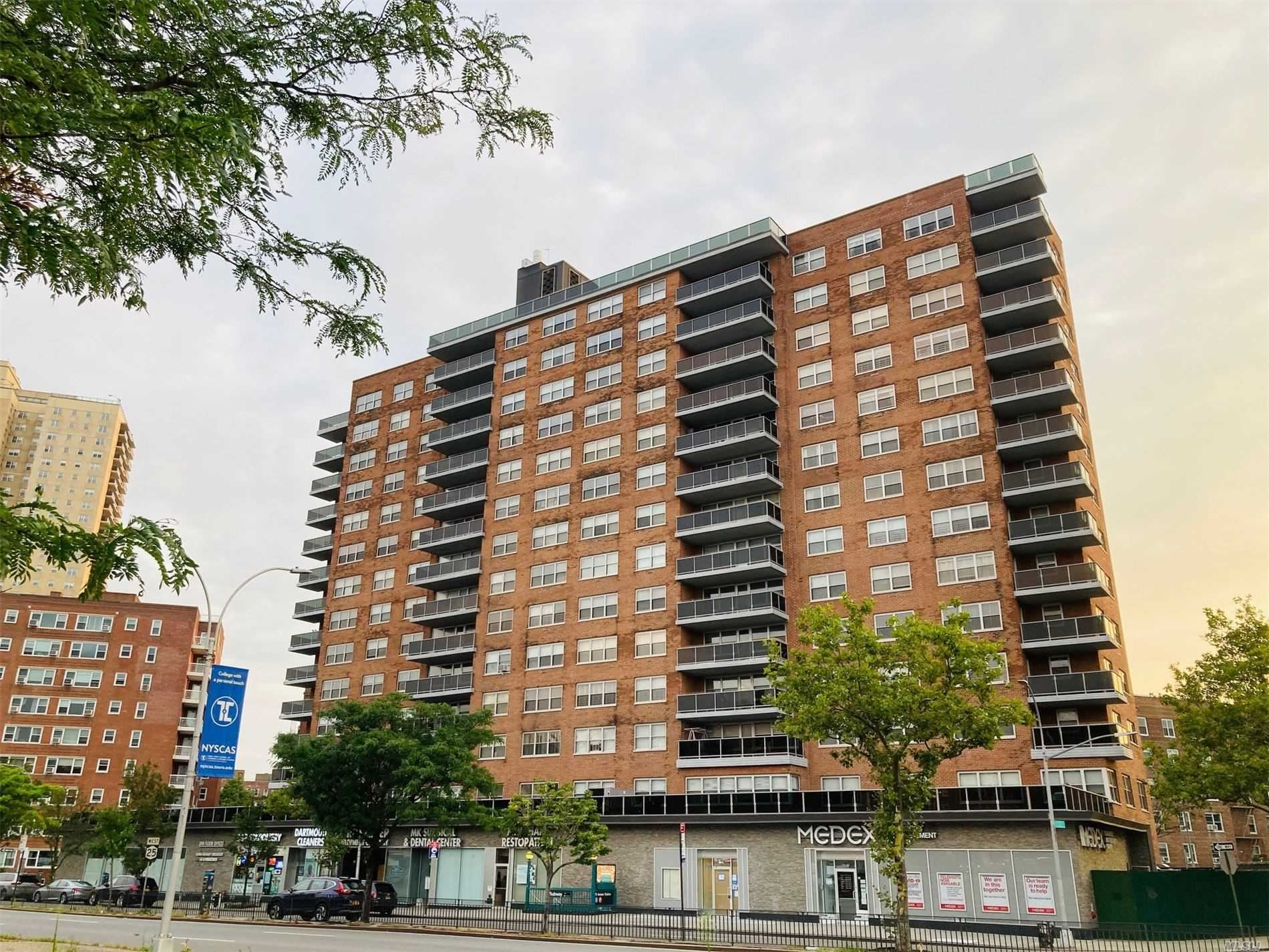 111-20 73 Rd #12G, Forest Hills, NY 11375 - MLS#: 3235549
