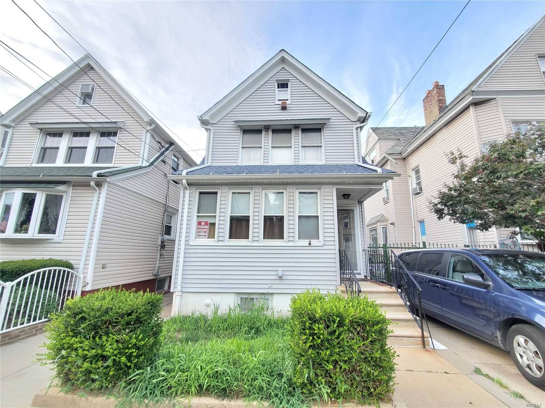 94-33 86th Road, Woodhaven, NY 11421 - MLS#: 3239549